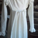 1810regency day dress back1